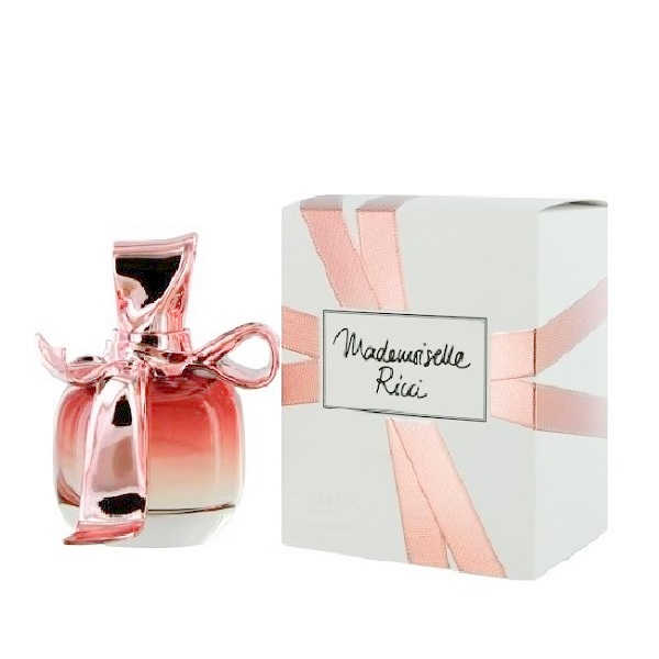 Mademoiselle Ricci Perfume by Nina Ricci 1.7oz Eau De Parfum spray for Women