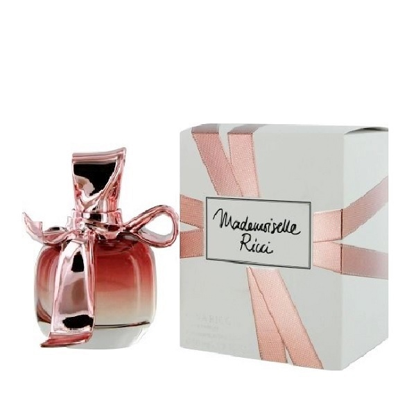 Mademoiselle Ricci Perfume by Nina Ricci 2.7oz Eau De Parfum spray for Women