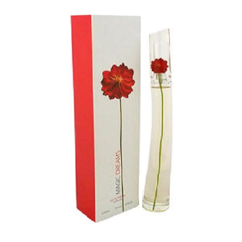 Magic Dreams Perfume By Parfums Rivera 3.4oz Eau De Parfum spray for Women