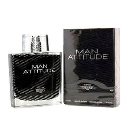 Man Attitude Cologne