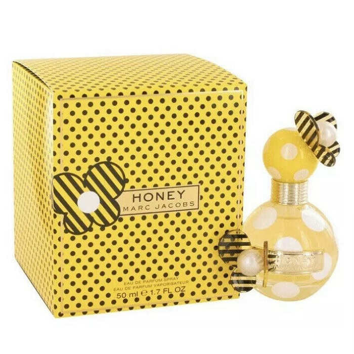 Marc Jacobs Honey Perfume by Marc Jacobs 1.7oz Eau De Parfum Spray for women