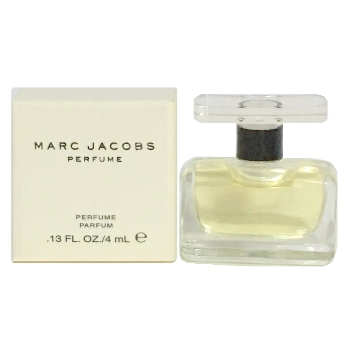 Marc Jacobs Mini Perfume by Marc Jacobs 0.13oz / 4ml Parfum for Women
