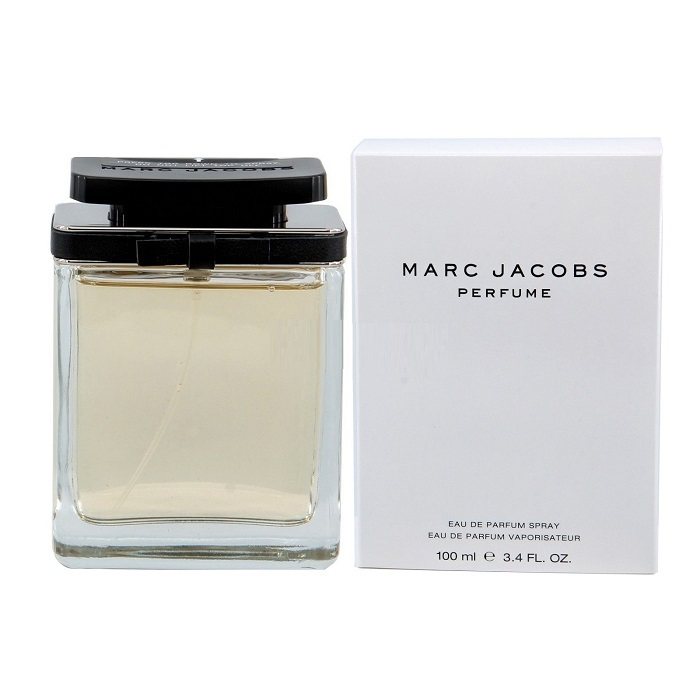 Marc Jacobs Perfume by Marc Jacobs 3.4oz Eau De Parfum spray for women