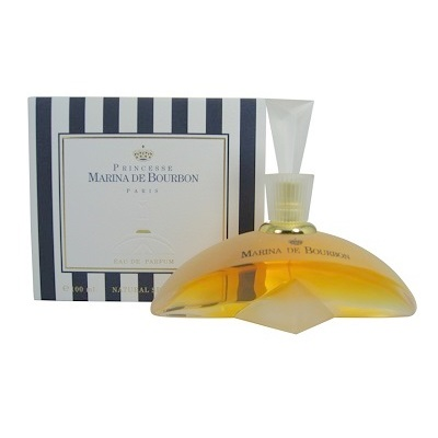 Marina De Bourbon Perfume by Marina De Bourbon 3.3oz Eau De Parfum spray for Women