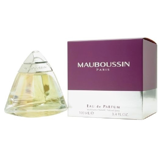 Mauboussin Perfume by Mauboussin 3.4oz Eau De Parfum spray for Women