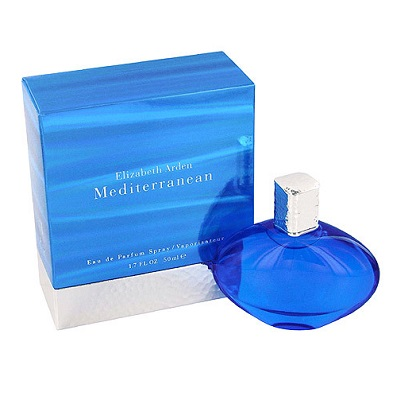 Mediterranean Perfume by Elizabeth Arden 3.4oz Eau De Parfum spray for Women