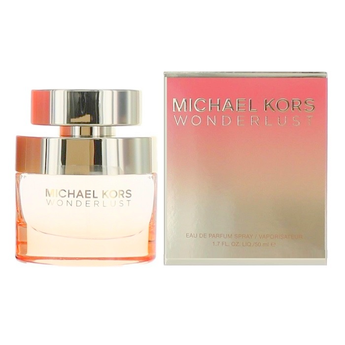 Michael Kors Wonderlust Perfume by Michael Kors 1.7oz Eau De Parfum spray for women