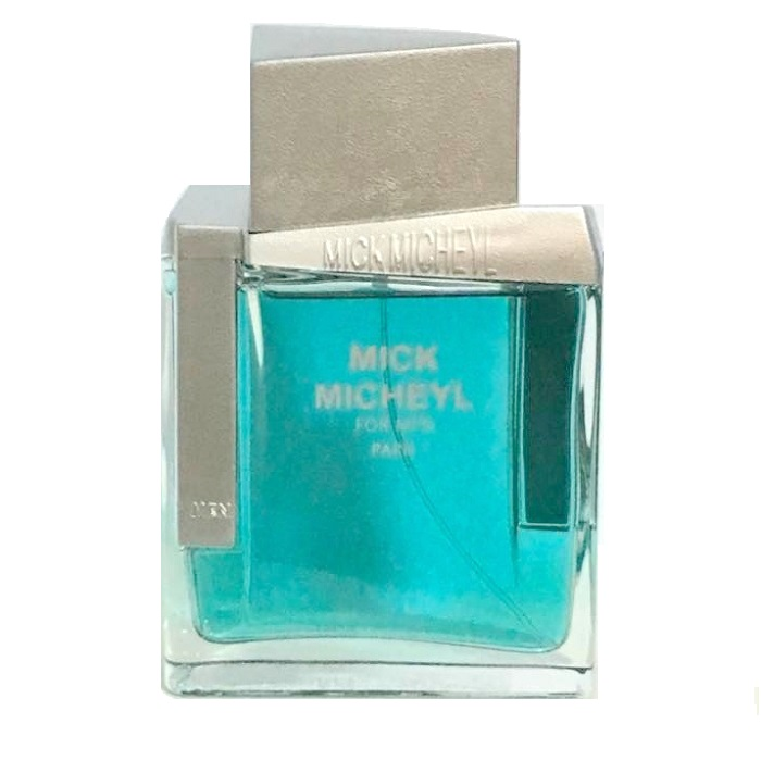 Mick Micheyl unbox Cologne by Mick Micheyl 3.4oz Perfume De Toilette spray for men