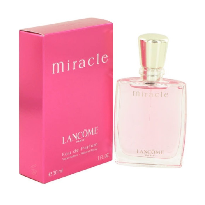 Miracle Perfume by Lancome 1.0oz Eau De Parfum spray for women