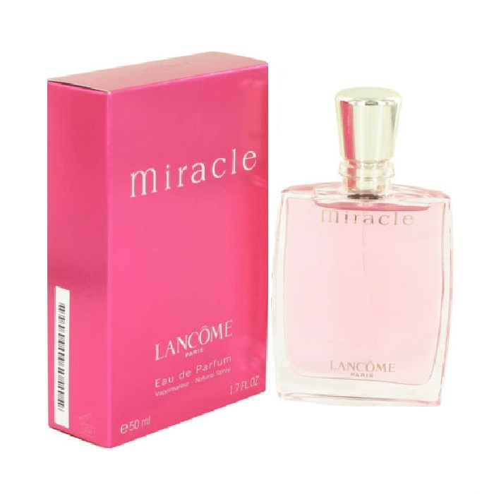 Miracle Perfume by Lancome 1.7oz Eau De Parfum spray for women