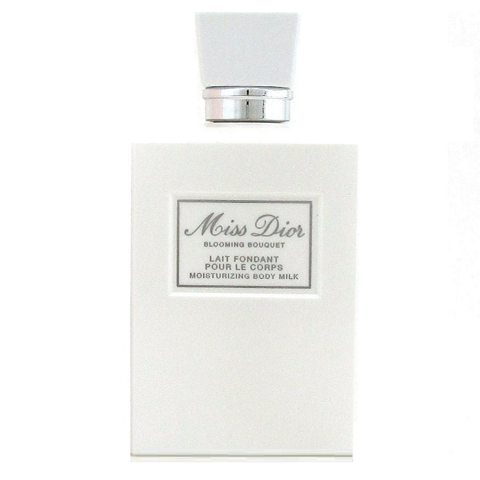Miss Dior Blooming Bouquet Moisturizing Body Milk by Christian Dior 6.8 oz for women