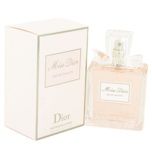 Miss Dior Cherie Perfume by Christian Dior 3.4oz Eau De Toilette spray for women