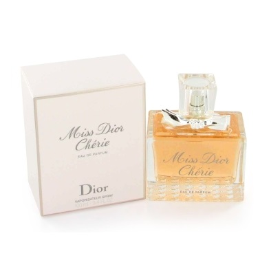 Miss Dior Cherie Perfume by Christian Dior 1.7oz Eau De Parfum spray for Women