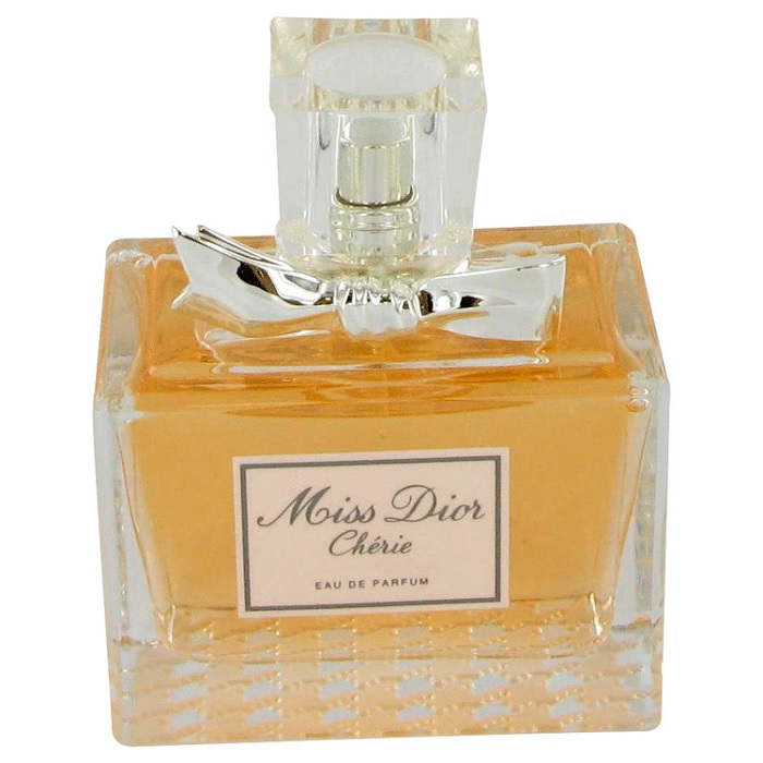 Miss Dior Cherie Unbox Perfume by Christian Dior 3.4oz Eau De Parfum spray for women
