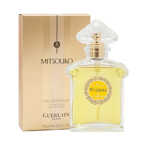 Mitsouko Perfume by Guerlain 2.5oz Eau De Parfum spray for Women