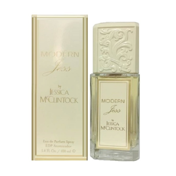 Modern Jess Perfume by Jessica McClintock 3.4oz Eau De Parfum spray for Women