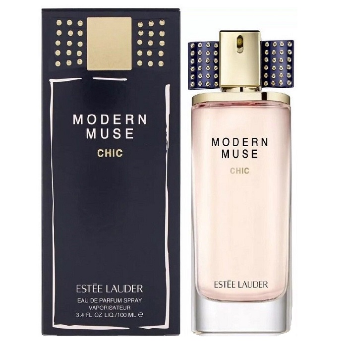 Modern Muse Chic Perfume by Estee Lauder 3.4oz Eau De Parfum spray for women