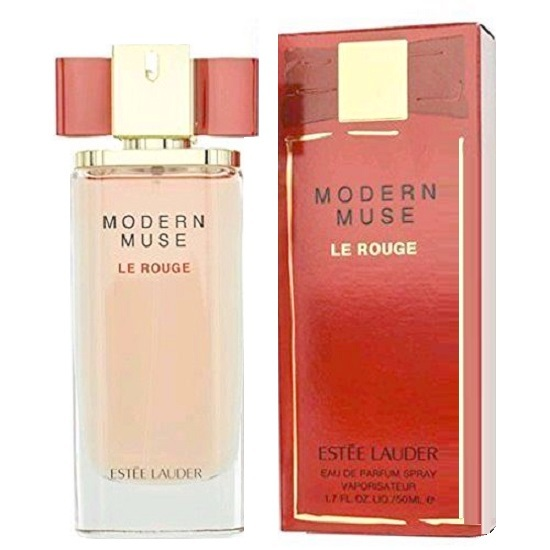 Modern Muse Le Rouge Perfume by Estee Lauder 1.7oz Eau De Parfum spray for women
