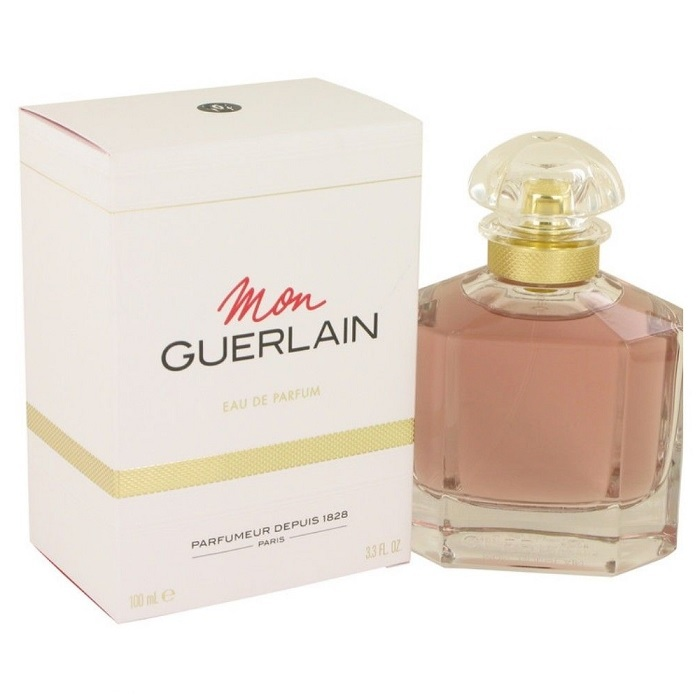 Mon Guerlain Perfume by Guerlain 3.3oz Eau De Parfum spray for women
