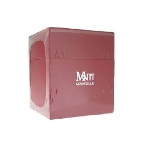 Monti Sensuelle Perfume by Giorgio Monti 3.0oz Eau De Parfum spray for women