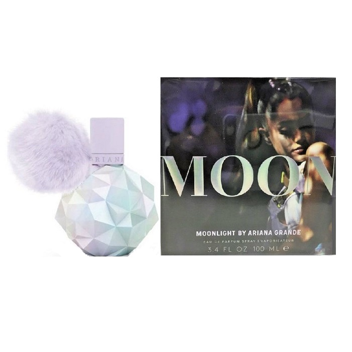 Moonlight Perfume by Ariana Grande 3.4oz Eau De Parfum spray for women