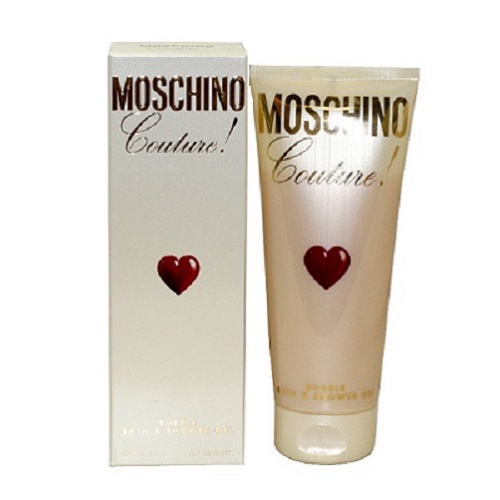 Moschino Couture Body Lotion by Moschino 6.7oz for Women
