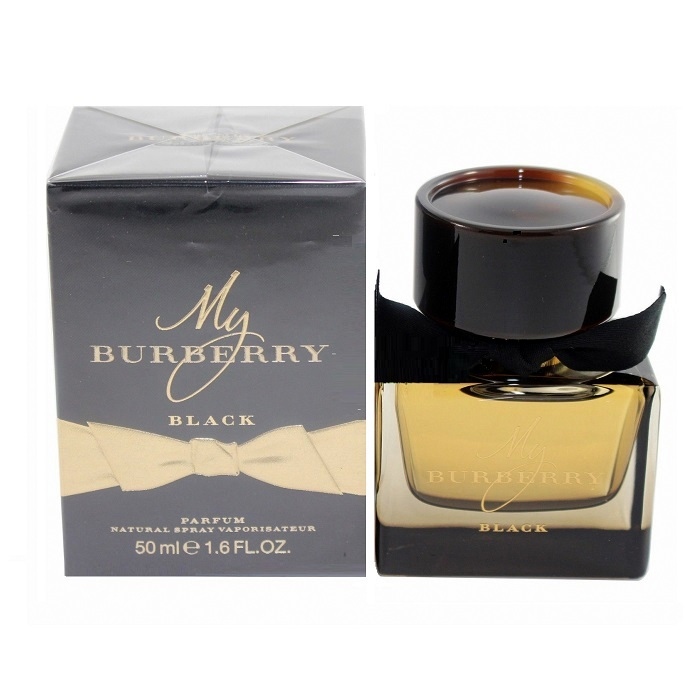 My Burberry Black Perfume by Burberry 1.6oz Eau De Parfum spray for Women