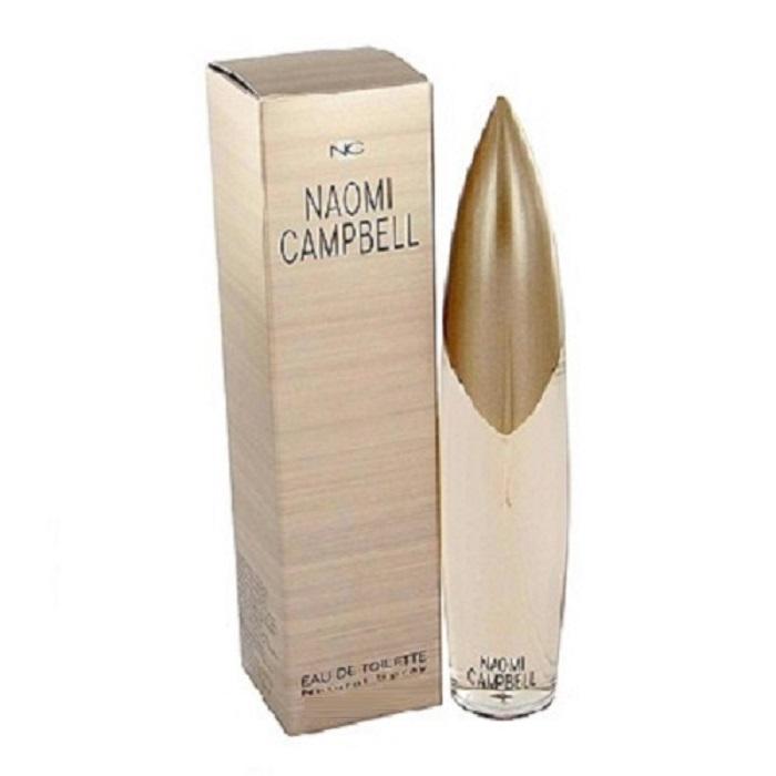 Naomi Campbell Perfume by Naomi Campbell 1.0oz Eau De Toilette spray for women