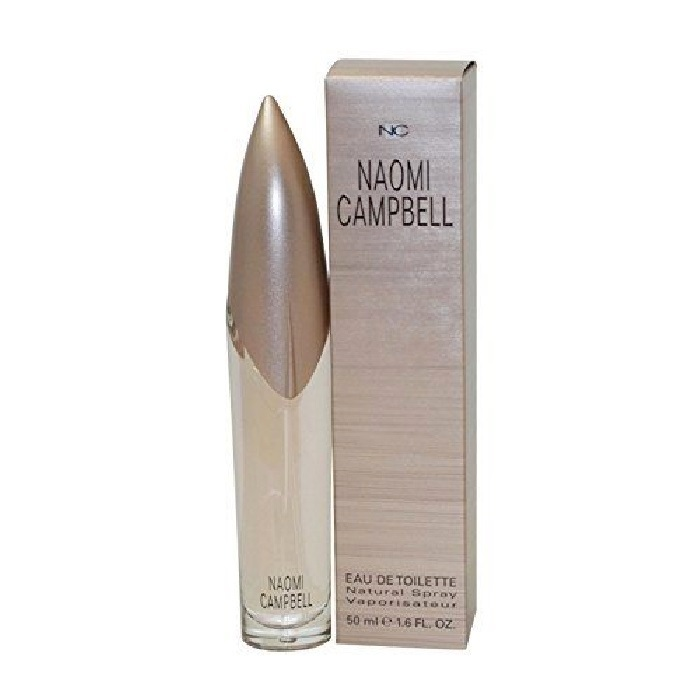 Naomi Campbell Perfume by Naomi Campbell 1.7oz Eau De Toilette spray for women