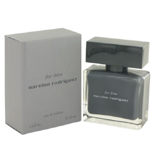 Narciso Rodriguez Cologne by Narciso Rodriguez 1.6oz Eau De Toilette spray for men