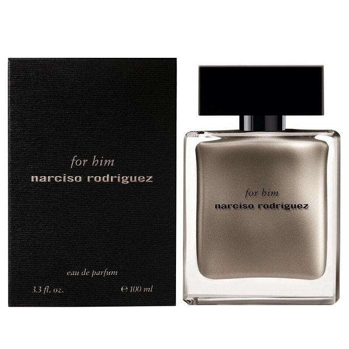 Narciso Rodriguez Cologne by Narciso Rodriguez 3.4oz Eau De Parfum Spray for men