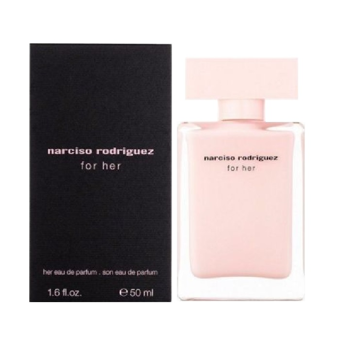 Narciso Rodriguez Perfume by Narciso Rodriguez 1.7oz Eau De Parfum spray for her