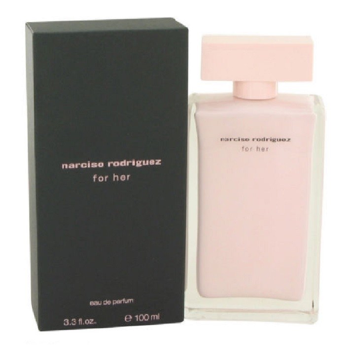 narciso rodriguez perfume by narciso rodriguez eau de parfum spray for her. Black Bedroom Furniture Sets. Home Design Ideas