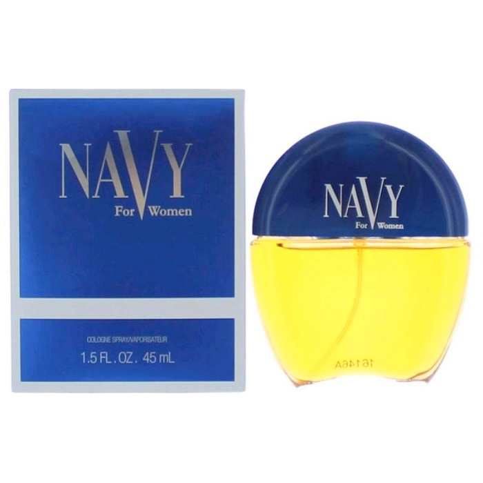 Navy Perfume by Coty 1.5oz Cologne Spray for women