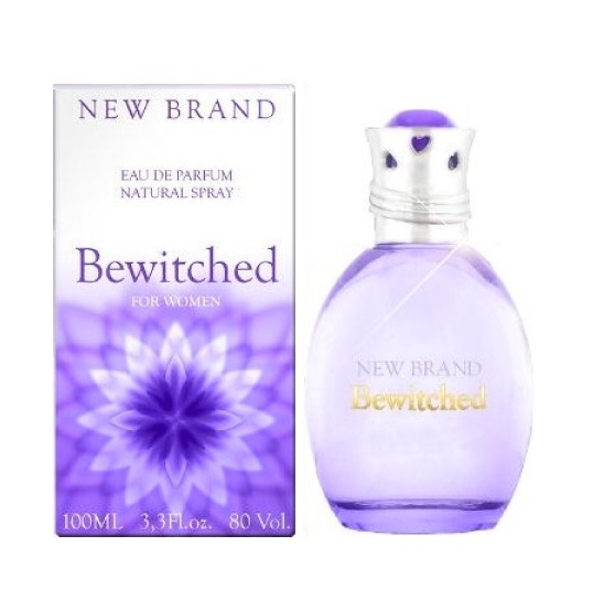 New Brand Bewitched Perfume by New Brand 3.3oz Eau De Parfum spray for women