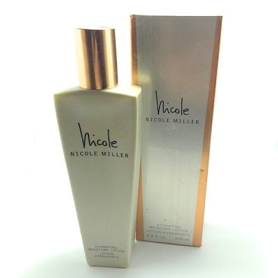 Nicole Body Lotion by Nicole Miller 6.8oz for women