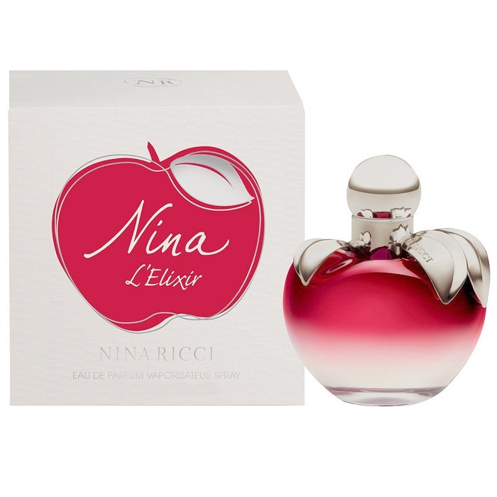 Nina Perfume by Nina Ricci 2.7oz Eau De Parfum spray for women