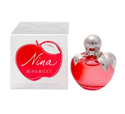 Nina Perfume by Nina Ricci 1.7oz Eau De Parfum spray for women