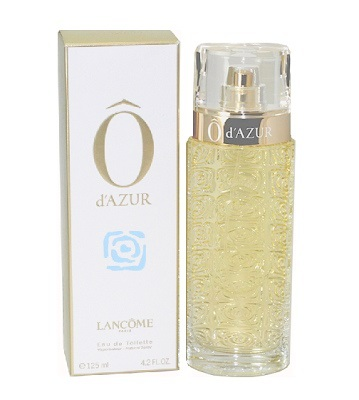 O d'Azur Perfume by Lancome 1.7oz Eau De Toilette spray for Women