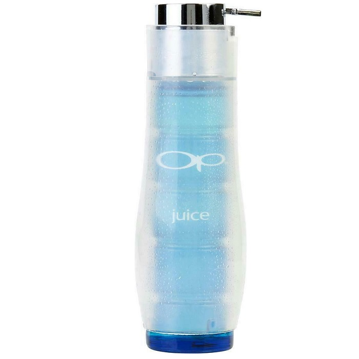 OP Juice Tester Cologne by Ocean Pacific 2.5oz Cologne Spray for men