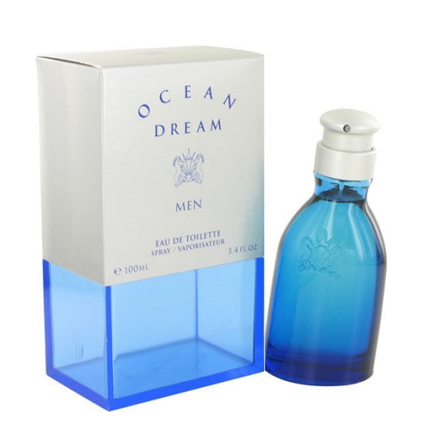 Ocean Dream Cologne