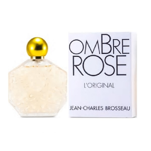 Ombre Rose L'original Perfume by Jean Charles Brosseau 1.7oz Eau De Toilette spray for Women