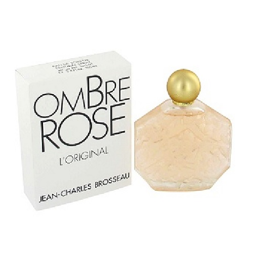 Ombre Rose L'original Perfume by Jean Charles Brosseau 2.5oz Eau De Toilette spray for Women