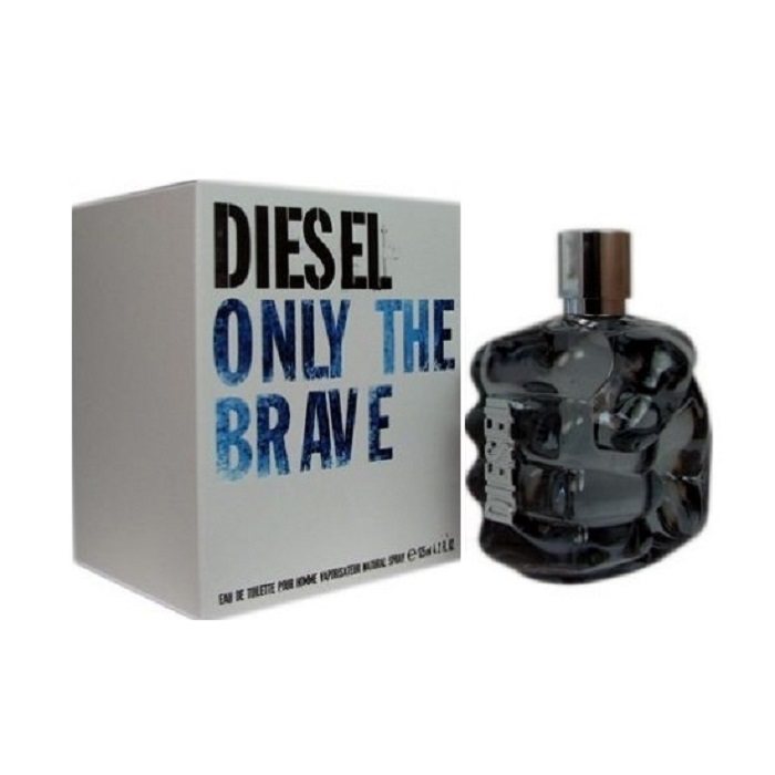 Only The Brave Cologne by Diesel 4.2oz Eau De Toilette spray for men