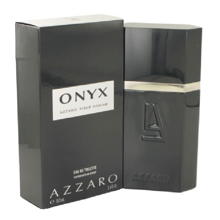 Onyx Cologne by Loris Azzaro 3.4oz Eau De Toilette spray for Men