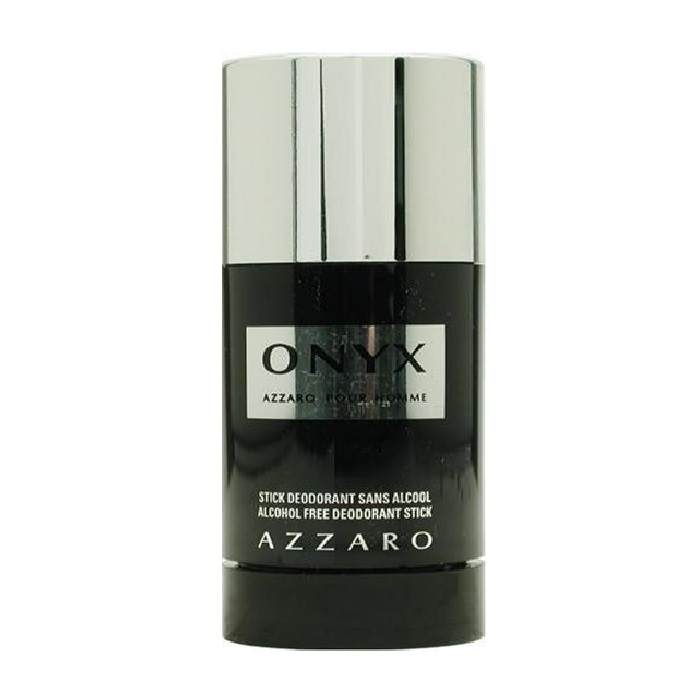 Onyx Deodorant stick by Loris Azzaro 2.7oz for Men