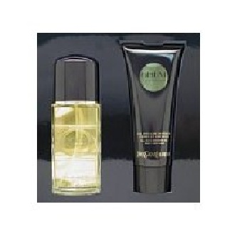 Opium Gift Set for men - 3.3oz Eau De Toilette spray & 3.3oz all over Shower gel