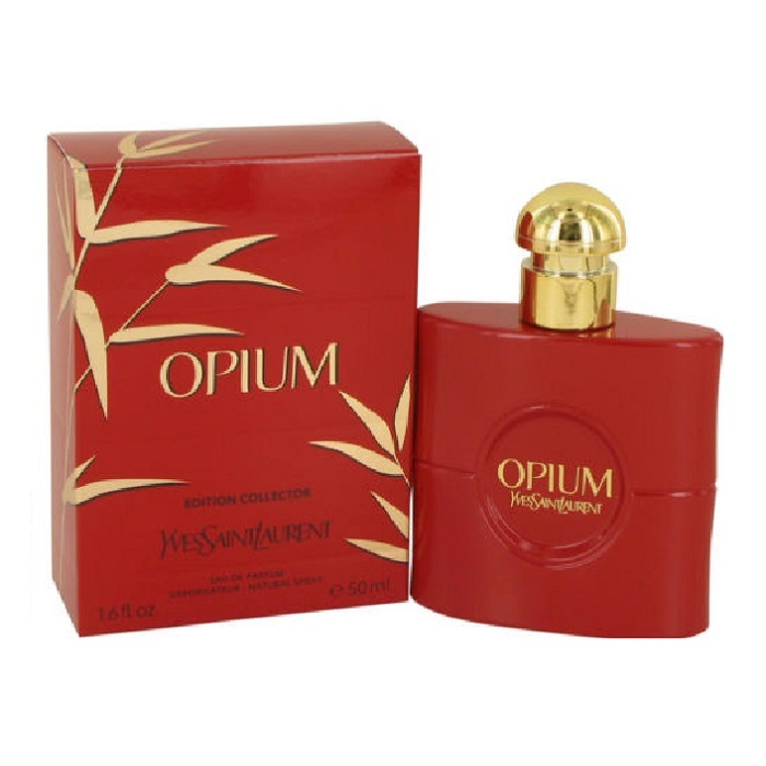 Opium Perfume by Yves Saint Laurent 1.0oz Eau De Toilette spray for women