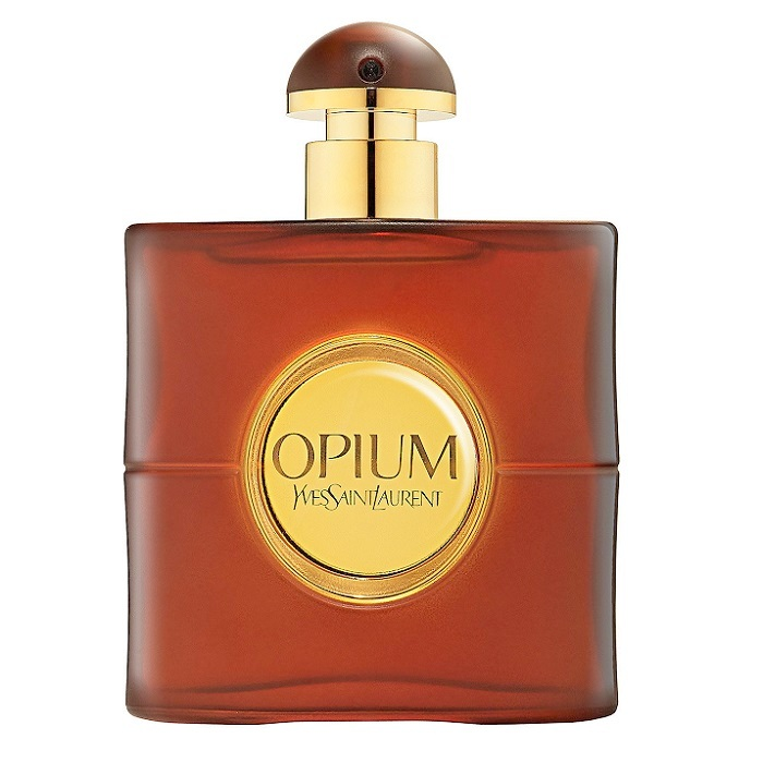 Opium Tester Perfume by Yves Saint Laurent 3.0oz Eau De Toilette spray for women