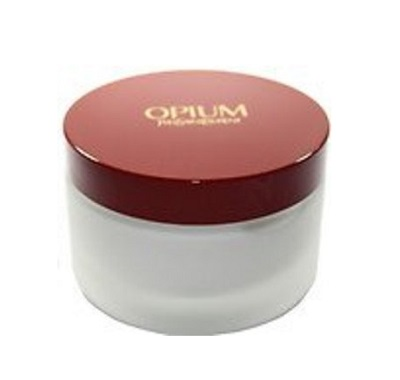 Opium Body Cream Unbox by Yves Saint Laurent 6.6oz for women